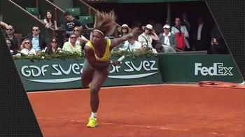 Tennis Channel Plus TV Spot, 'Watch Anywhere' - Thumbnail 3