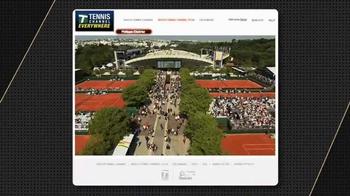 Tennis Channel Plus TV Spot, 'Watch Anywhere' - Thumbnail 5