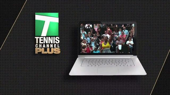 Tennis Channel Plus TV Spot, 'Watch Anywhere' - Thumbnail 7