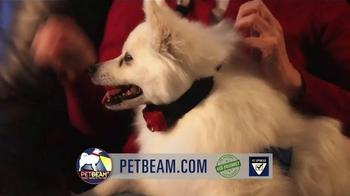 Petbeam TV Spot, 'Safe' - Thumbnail 2