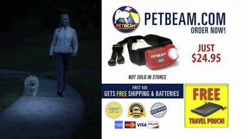 Petbeam TV Spot, 'Safe' - Thumbnail 5