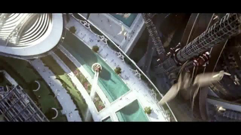 Tomorrowland, 'Disney Channel Promo' - Alternate Trailer 3