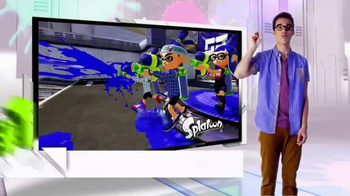 Nintendo Splatoon TV Spot, 'Disney XD: The Bragg Report' - 46 commercial airings