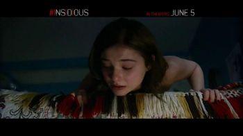 Insidious: Chapter 3 - Alternate Trailer 5
