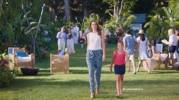 Old Navy TV Spot, 'La Propuesta' Con Judy Reyes [Spanish] - Thumbnail 2