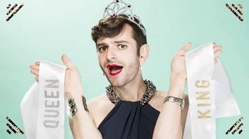 MTV A Prom to De-Gender TV Spot, 'Prom King for Everyone'