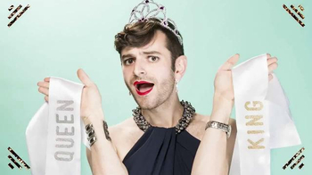Prom King for Everyone thumbnail