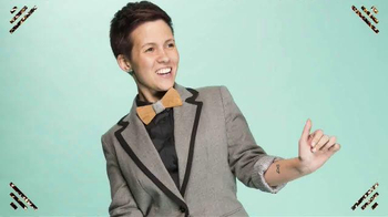 MTV A Prom to De-Gender TV Spot, 'Prom King for Everyone' - Thumbnail 4