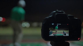 Dick's Sporting Goods TV Spot, 'Practice Swing: Who Will You Be?' - Thumbnail 3