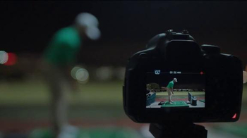 Dick's Sporting Goods TV Spot, 'Practice Swing: Who Will You Be?' - Thumbnail 4