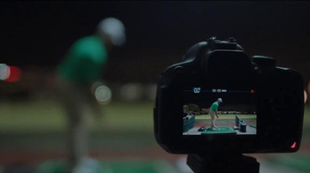 Dick's Sporting Goods TV Spot, 'Practice Swing: Who Will You Be?' - Thumbnail 5