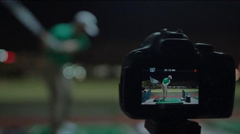 Dick's Sporting Goods TV Spot, 'Practice Swing: Who Will You Be?' - Thumbnail 6