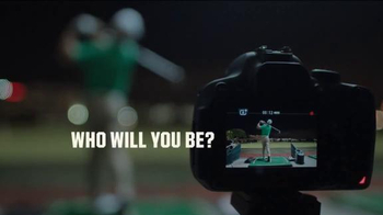 Dick's Sporting Goods TV Spot, 'Practice Swing: Who Will You Be?' - Thumbnail 7