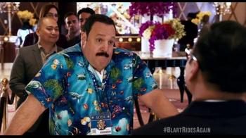 Paul Blart: Mall Cop 2 - Alternate Trailer 39