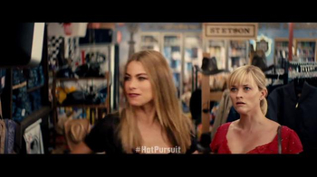 Hot Pursuit - Alternate Trailer 23