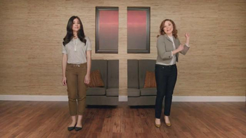 Verizon TV Spot, 'Flipside Stories: Apartment' [Spanish]