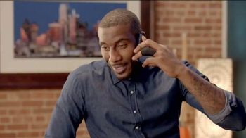 Snapple TV Spot, 'SportsCenter: New York to Dallas' Feat. Amar'e Stoudemire