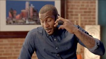 Snapple TV Spot, 'SportsCenter: New York to Dallas' Feat. Amar'e Stoudemire - Thumbnail 3