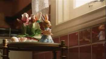 Quilted Northern TV Spot, 'Little Miss Puffytail'