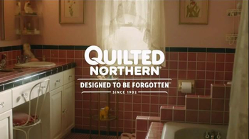 Quilted Northern TV Spot, 'Little Miss Puffytail' - Thumbnail 8