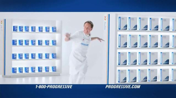 Progressive TV Spot, 'Jar' - Thumbnail 6