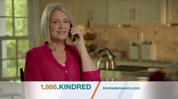 Kindred Healthcare TV Spot, 'Find Care for a Loved One at Long Distances' - Thumbnail 5