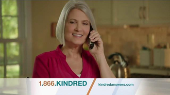Kindred Healthcare TV Spot, 'Find Care for a Loved One at Long Distances' - Thumbnail 6