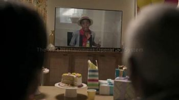 XFINITY X1 Entertainment Operating System TV Spot, 'Lip Sync' - 2015 commercial airings