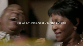 XFINITY X1 Entertainment Operating System TV Spot, 'Lip Sync' - Thumbnail 10