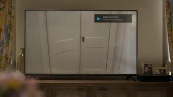 XFINITY X1 Entertainment Operating System TV Spot, 'Lip Sync' - Thumbnail 3