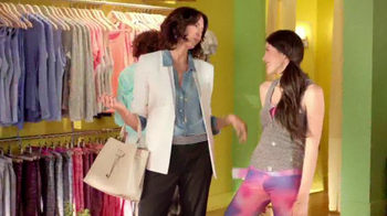 Marshalls TV Spot, 'Activewear You Want' - 1735 commercial airings