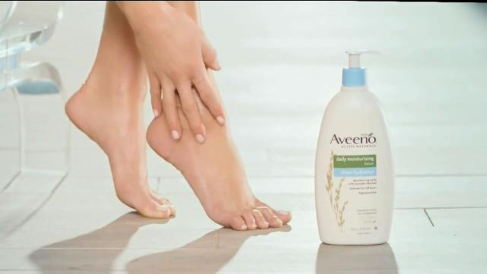 an examination of the advertisement of aveeno sheer hydration on the june 2015 edition of allure mag Healthy skin equals beautiful skin 2015  ® aveeno daily moisturizing with lasting hydration you're 100% beautiful©2015 kao usa advertisement on june.