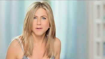 Aveeno Sheer Hydration TV Spot, 'Feather Light' Featuring Jennifer Aniston - 6670 commercial airings