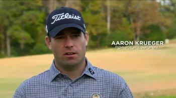 Titleist Pro-V Golf Ball TV Spot, 'Setting the Standard' - Thumbnail 7