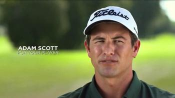 Titleist Pro-V Golf Ball TV Spot, 'Setting the Standard' - Thumbnail 2