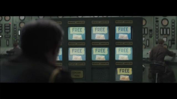 Taco Bell Breakfast Defector Day TV Spot, 'Free Biscuit Taco' - Thumbnail 7