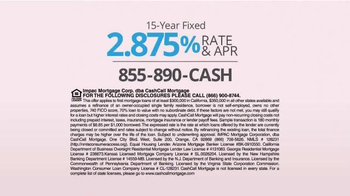 Cash Call TV Spot, 'Do-Over ReFi' - Thumbnail 10