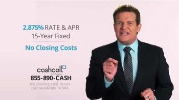 Cash Call TV Spot, 'Do-Over ReFi' - Thumbnail 5