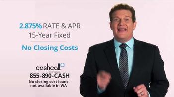 Cash Call TV Spot, 'Do-Over ReFi' - Thumbnail 6