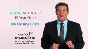 Cash Call TV Spot, 'Do-Over ReFi' - Thumbnail 8