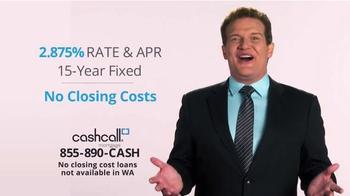 Cash Call TV Spot, 'Do-Over ReFi' - Thumbnail 9