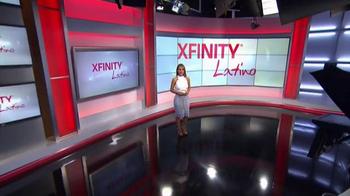 XFINITY Latino TV Spot, 'Exclusivo' Con Mary Gamarra [Spanish] - Thumbnail 1