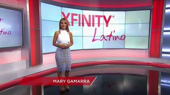 XFINITY Latino TV Spot, 'Exclusivo' Con Mary Gamarra [Spanish] - Thumbnail 2