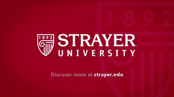 Strayer University TV Spot, 'Change' Featuring Steve Harvey - Thumbnail 10