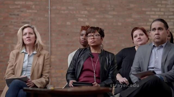 Strayer University TV Spot, 'Change' Featuring Steve Harvey - Thumbnail 3