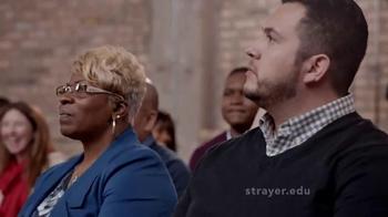 Strayer University TV Spot, 'Change' Featuring Steve Harvey - Thumbnail 6