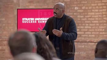 Strayer University TV Spot, 'Change' Featuring Steve Harvey - Thumbnail 8