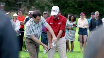 PGA TOUR Fantasy Golf Driven by Avis TV Spot, \'Coach\'