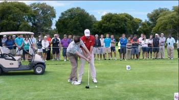 PGA TOUR Fantasy Golf Driven by Avis TV Spot, 'Coach' - Thumbnail 4