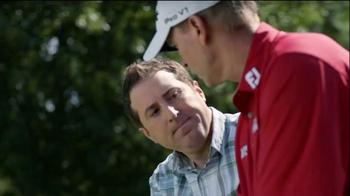 PGA TOUR Fantasy Golf Driven by Avis TV Spot, 'Coach' - Thumbnail 5